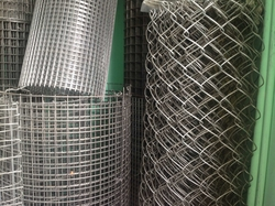 Wire Mesh from VINAY FERROMET PVT LTD