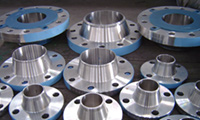 Flanges from AMARDEEP STEEL CENTRE