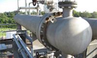 Heat Exchangers from AMARDEEP STEEL CENTRE