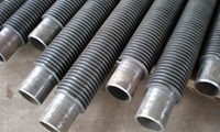 Finned Tubes from AMARDEEP STEEL CENTRE