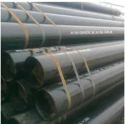 ASTM A135 GRADE A GRADE B from VINAY FERROMET PVT LTD