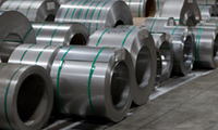Nickel Alloy Plates, Sheets & Coils from AMARDEEP STEEL CENTRE