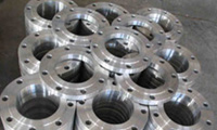 Nickel Alloy Flanges from AMARDEEP STEEL CENTRE