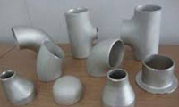 Nickel Alloy Buttweld Fittings from AMARDEEP STEEL CENTRE