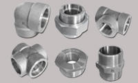 SMO 254 Forged Fittings from AMARDEEP STEEL CENTRE