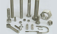 SMO 254 Fasteners from AMARDEEP STEEL CENTRE