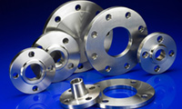 Super Duplex Steel Flanges from AMARDEEP STEEL CENTRE