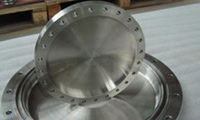 SMO 254 Flanges from AMARDEEP STEEL CENTRE
