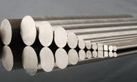 Duplex Steel Bars, Rods & Wires from AMARDEEP STEEL CENTRE
