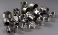 Duplex Steel Forged Fittings from AMARDEEP STEEL CENTRE