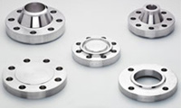 Duplex Steel Flanges from AMARDEEP STEEL CENTRE