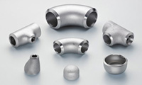 Duplex Steel Buttweld Fittings from AMARDEEP STEEL CENTRE
