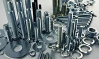 Duplex Steel Fasteners from AMARDEEP STEEL CENTRE
