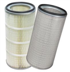 Industrial Cartridge Filter from CONSTROMECH FZCO