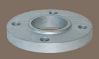 Aluminum Flanges from AMARDEEP STEEL CENTRE