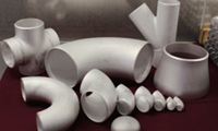 Aluminum Buttweld Fittings from AMARDEEP STEEL CENTRE