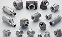 Alloy Steel Forged Fittings from AMARDEEP STEEL CENTRE