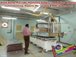 Wood Working Machinery Supply, Repairs & Maintenance In Bahrain