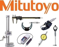 Mitutoyo Instruments from WESTERN CORPORATION LIMITED FZE