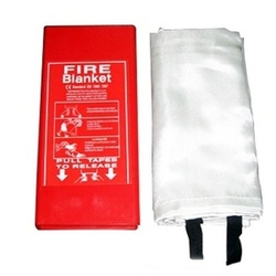 FIRE BLANKET from ADEX INTERNATIONAL