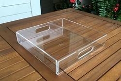 Acrylic box supplier UAE from FABRICON INTERNATIONAL