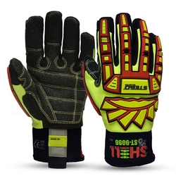 Stego Gloves Shell Series from AVENSIA GENERAL TRADING LLC