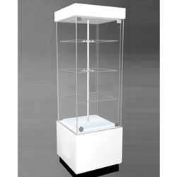 Display case supplier uae  from FABRICON INTERNATIONAL