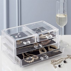 JEWELLERY BOX SUPPLIER  from FABRICON INTERNATIONAL