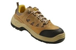 SPORTS MODEL SAFETY SHOES from EXCEL TRADING COMPANY - L L C