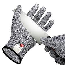 ANTI CUT GLOVES from EXCEL TRADING COMPANY - L L C