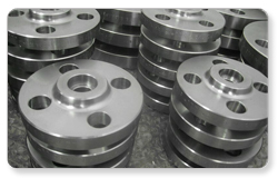 Nickel Alloy Fitting & Flange from SUGYA STEELS