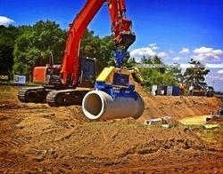 Vacuum Liters for Concrete/Pre Cast Pipe from GLOBTECH LEADING ENTERPRISES