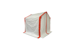 Welding Tent for Pipeline  from GLOBTECH LEADING ENTERPRISES