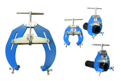 Pipe Fitup Clamp from GLOBTECH LEADING ENTERPRISES