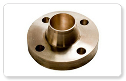 Aluminum Bronze Flanges from SUGYA STEELS