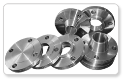 Duplex Flanges from SUGYA STEELS
