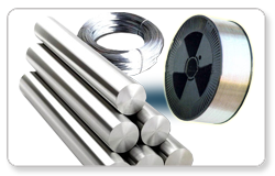 Titanium Round Bar from SUGYA STEELS
