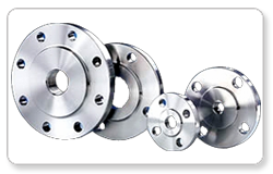 Titanium Flanges from SUGYA STEELS