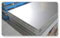 Alloy Steel Sheet from SUGYA STEELS