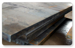 Alloy Steel Plates from SUGYA STEELS