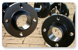 Carbon Steel Flanges from SUGYA STEELS