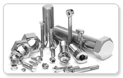 Monel Fasteners from SUGYA STEELS