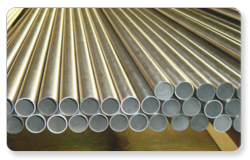 Nickel Alloy Pipes & Tubes from SUGYA STEELS