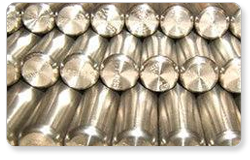 Nickel Alloy Round Bar from SUGYA STEELS