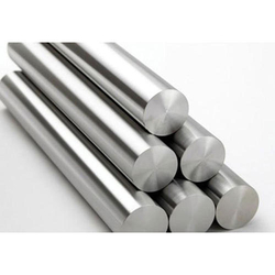 Stainless Steel 304 Round Bar from SUGYA STEELS