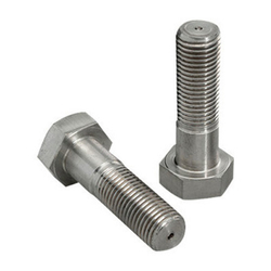 Stainless Steel Bolt from SUGYA STEELS