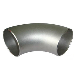 Stainless Steel Elbow from SUGYA STEELS