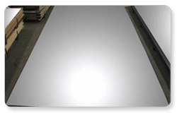 Stainless Steel Plates from SUGYA STEELS