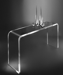 ACRYLIC TABLE  from FABRICON INTERNATIONAL