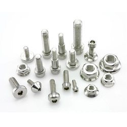 Inconel Fasteners from SUGYA STEELS